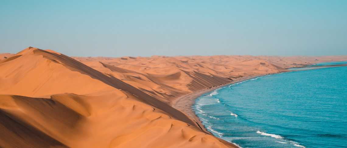 African Explorer - Fly Drive Namibia - Deserto del Namib