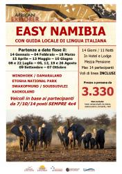 Easy Namibia